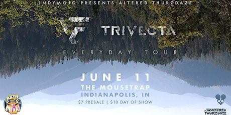 Altered Thurzdaze w/ Trivecta tickets