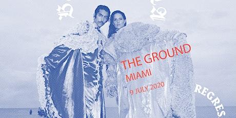 Buscabulla: Regresa Tour - Miami tickets