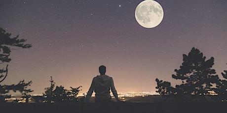 Full Moon Meditation and Sound Bath w/ Tara Atwood: Open Doors Yoga, Weymouth, Mass tickets