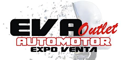 EVA 2020 - Expo Venta Automotor 2020 - VENDE TU VEHÍCULO entradas