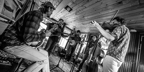 Beg Steal or Borrow & A Tribute to Waylon & Willie with Wild Leek River tickets