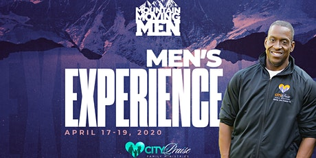 Men Experience 2020 tickets