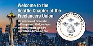 WEBINAR - Seattle Freelancers Union SPARK:...