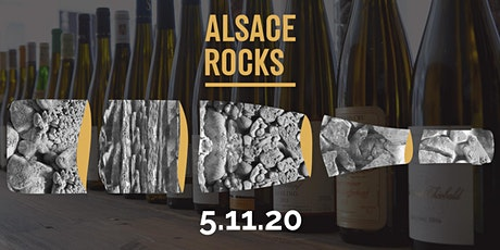 Alsace Rocks LA Grand Tasting & Panel - TRADE & MEDIA EVENT tickets