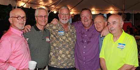 5th Annual Delta Tau Delta Alumni Party, Delta Eta Chapter biglietti