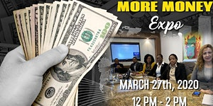 Entrepreneurs Extra Income Conference and Networking Af...