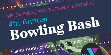 4th annual WPP Bowling Bash tickets