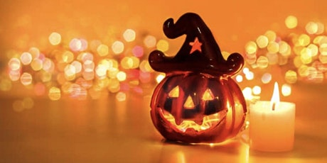 Halloween Spooktacular Fall Festival tickets