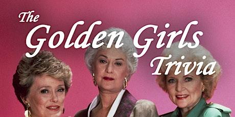 The Golden Girls Trivia tickets