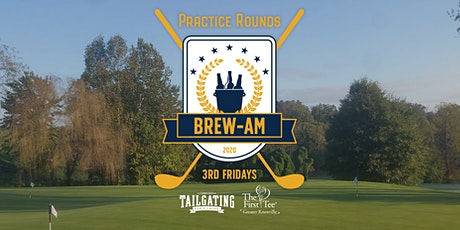 Practice Rounds at Williams Creek Golf Course tickets
