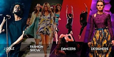 Fashion Mic World tickets