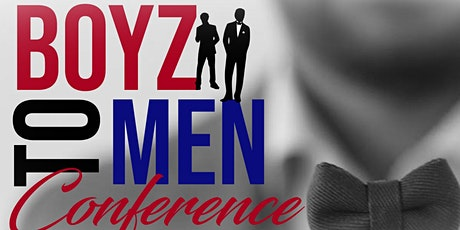 Boyz to Men Conference tickets