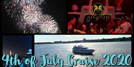 4th of July Family Fireworks Dinner Cruise tickets