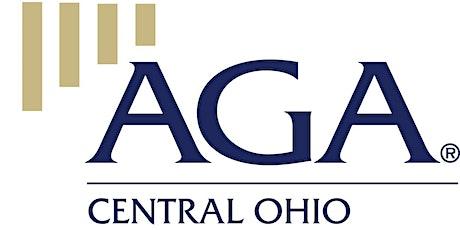 Central Ohio AGA - Data Act Webinar tickets