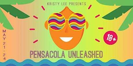 Pensacola Pride UnLeashed 2020 tickets