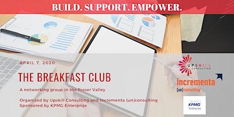 Fraser Valley Breakfast Club tickets