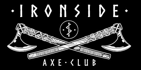 Ironside 80/35 Axe Throwing Tournament tickets