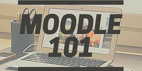 Atelier formation Moodle 101 tickets