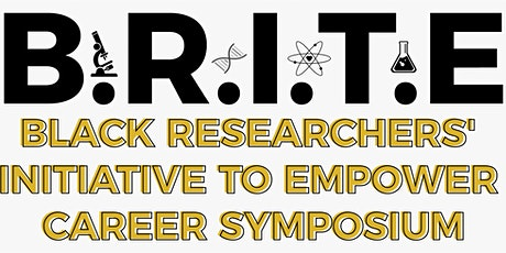 BRITE Career Symposium tickets