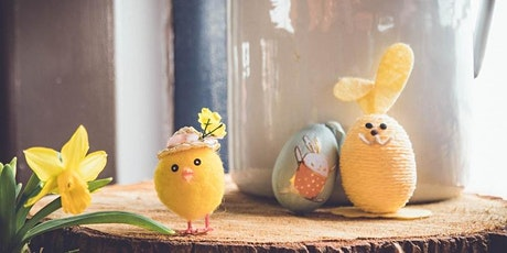 Family Easter Tea Party in aid of Age UK Northumberland tickets