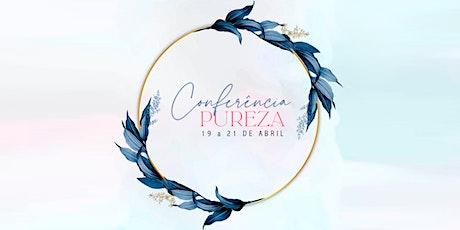 Conferência Pureza 2020 ingressos