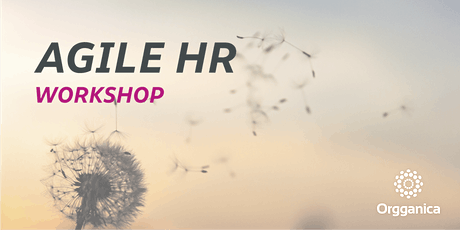 Agile HR Workshop - Brasília ingressos