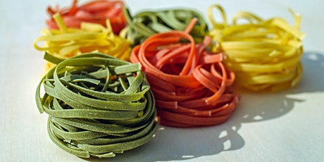 Fresh Pasta: Oodles of Noodles tickets