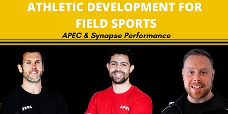 Athletic Development for Field Sports tickets