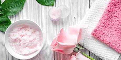 Beauty Tipps für natürliche Schönheit Tickets