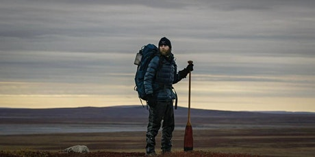 Adam Shoalts' Alone Across the Arctic - The Movie tickets