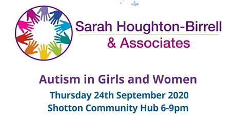 Autism in Girls and Women tickets
