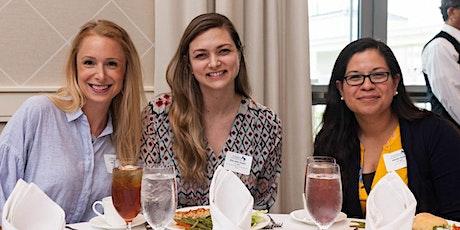 Houston Alumni Luncheon tickets