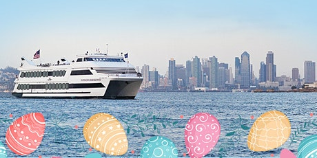 Hornblower VIP Easter Champagne Jazz Brunch Cruise tickets