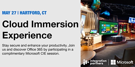 Microsoft Cloud Immersion Experience (CIE) Session | Hartford, CT tickets