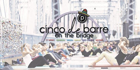 Barre On The Bridge: Five Year Fiesta tickets