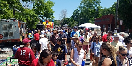 Woodland Park Memorial Day Street Fair 2020 tickets