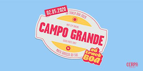 Só Track Boa Campo Grande 2020 ingressos