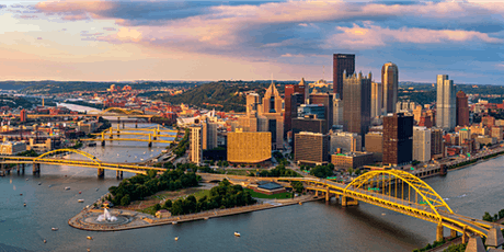 Pennsylvania Pittsburgh Mission  -  20 Year Reunion tickets