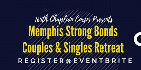 Couples Strong Bonds 90's Throwback tickets