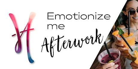 »Emotionize After Work« Tickets