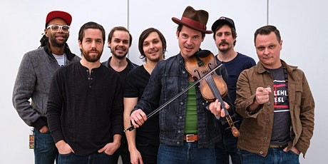Old Crow Medicine Show tickets