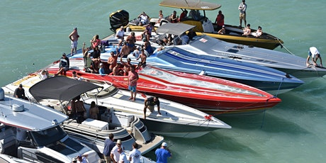 2020  Boat Fun Run Benefiting Michigan Parkinson Foundation tickets
