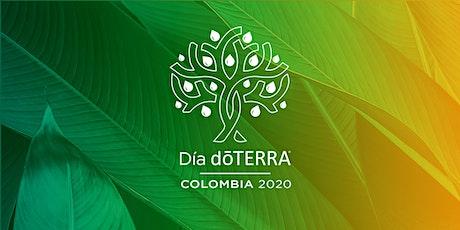 Día doTERRA 2020 - Cali, Colombia entradas