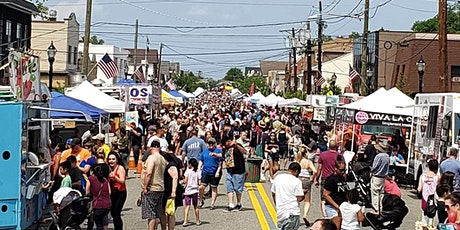 Hasbrouck Heights Street Fair tickets