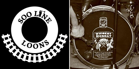 Soo Line Loons & Whiskey Monday Acoustic Night at the Warming House tickets