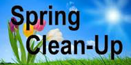 Spring Clean Up of the Pawtucket Baldwin Loop Walking Path and Healthy Meal tickets