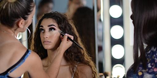 Professional Makeup Artist Boston Ma