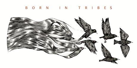 Lisa Marini  - Born in Tribes Album Launch tickets