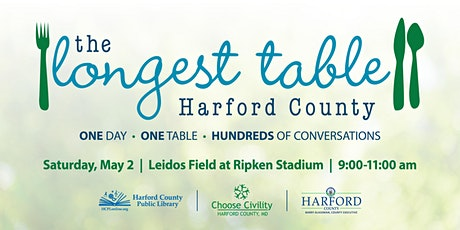 Longest Table Harford County 2020 tickets