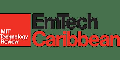 EmTech Caribbean 2020 tickets
